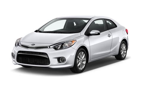 Kia Koupe by Kia Forte Koup Reviews Research New Used Models Motor