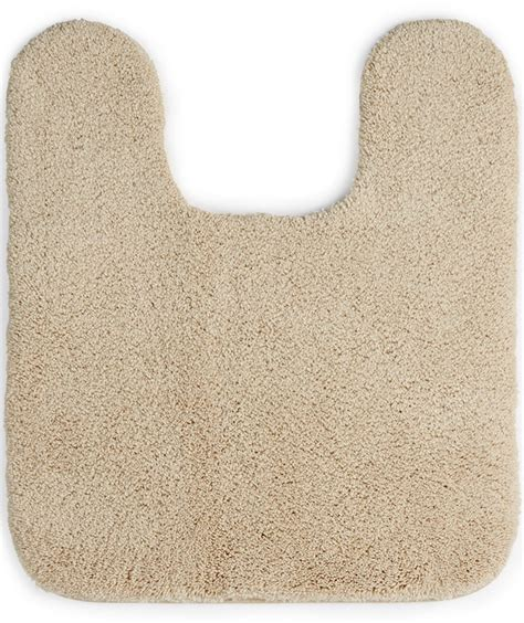 charter club classic contour bath rug only at macy s