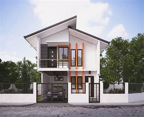 Incoming :a type house design,house design hd wallpaper