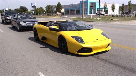 Mercy Lamborghini by Lamborghini Mercy Car Audio