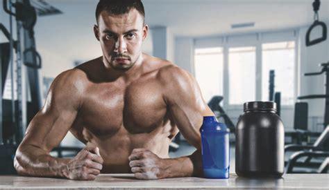 Mehr Muskelmasse Durch Creatin Muskelfarm De