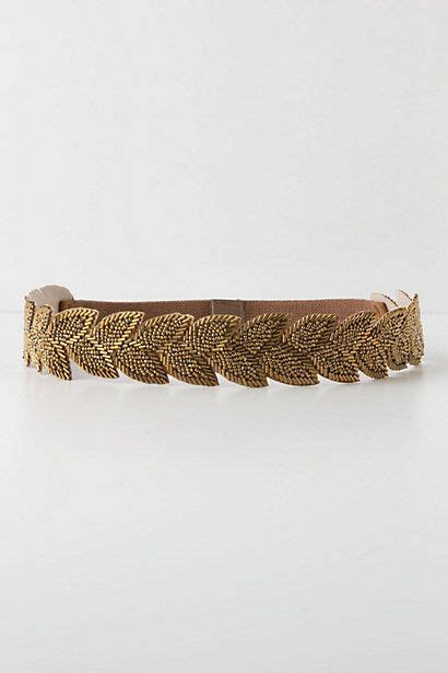 gold beaded belt gold beaded belt anthropologie wedding