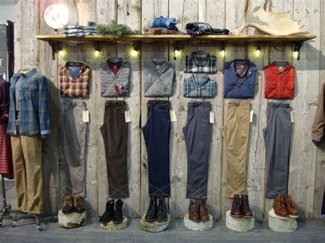 The Backyard Store by Retail Display Retail Clothing Display Ideas