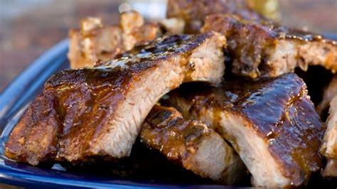 barbecue ribs  recipe food network recipes