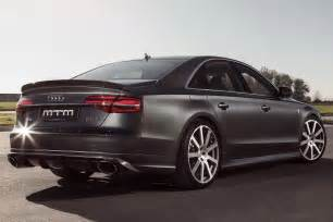 Audi S9 Mtm S8 Talladega Is The Rs8 Audi Never Made