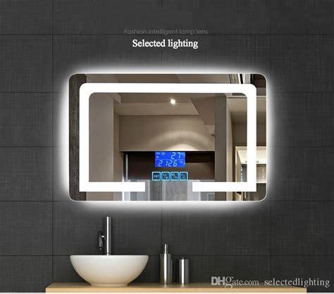Bathroom Lighting Definition 2017 High Definition Intelligent Wall Mounted Bathroom