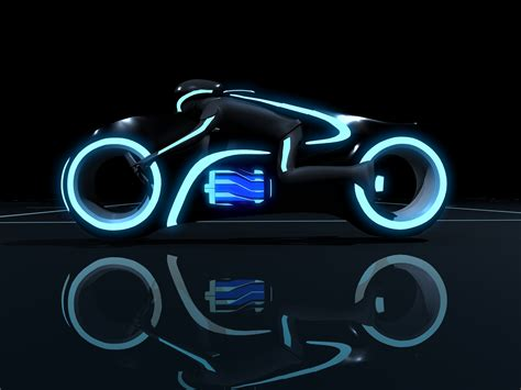 Light Cycle by Sariel Pl 187 Light Cycle