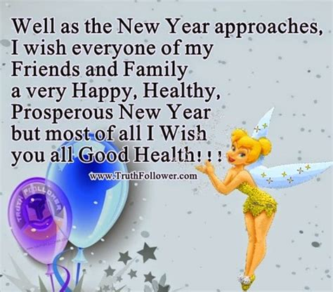new year wish you health wishing you health quotes quotesgram
