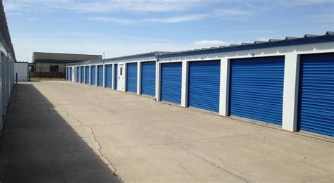 Storage Units In Grand Forks Nd by East Grand Forks Mn Self Storage Storage Max