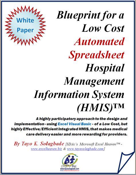 design of management information system pdf blueprint white paper images blueprint design and