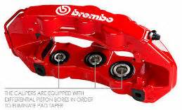 Caliper Kit Rem Apv brembo brake kits brembo automobile brake pads rotors calipers