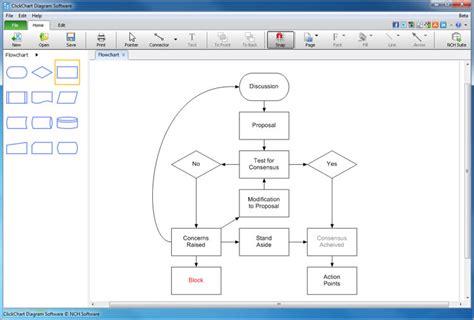 Diagram Program Free