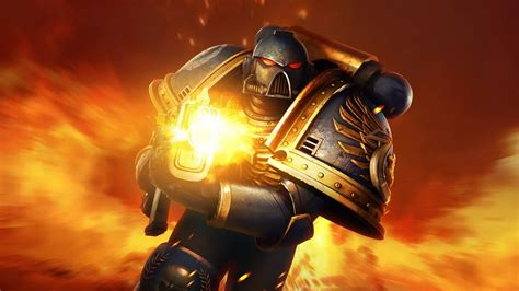 space marines warhammer  wallpapers hd wallpapers