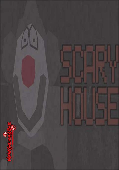 download free full version horror games pc scary house free download full version pc game setup