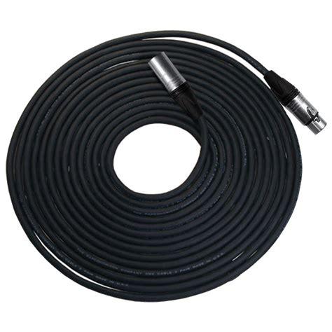 100 dmx cable rapco ndmx3 100 dmx cable with neutrik connectors