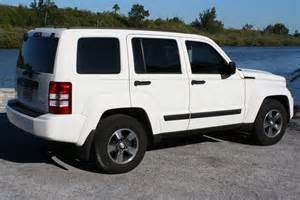 Jeep Liberty Sport 2008 2008 Jeep Liberty Pictures Cargurus