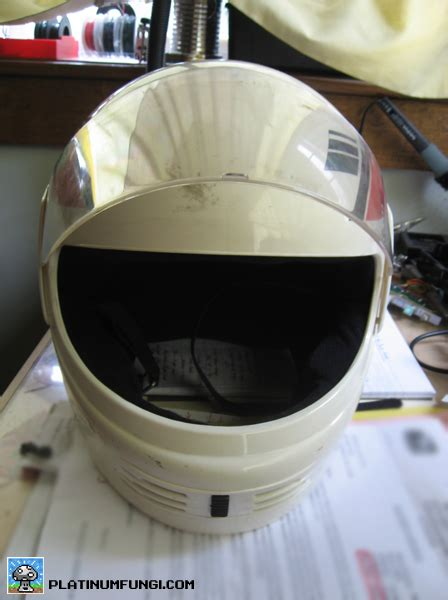 how to make space diy astronaut helmet pics about space