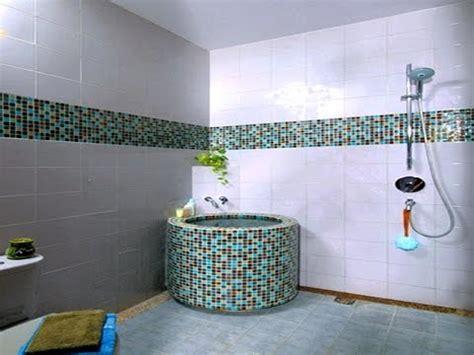 desain kamar mandi sederhana murah desain dekorasi kamar mandi minimalis kecil mungil