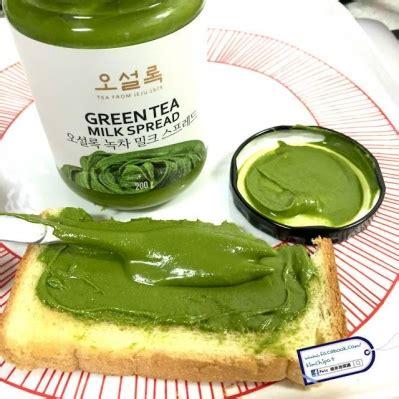 Cookies Almond Greentea Milk Bandung 10 dangerously addictive korean snacks you to try airfrov