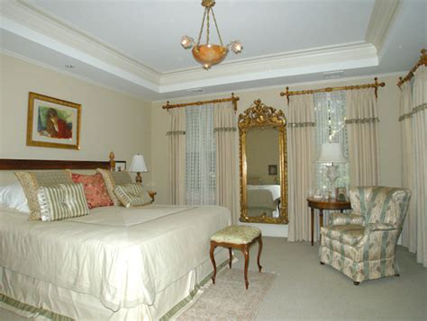 Master Bedroom Design   Robert Amendolara Associates