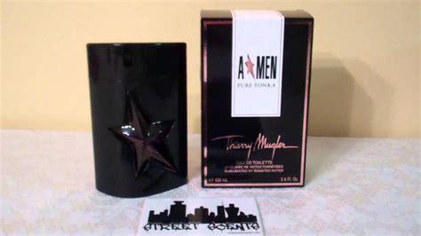 pure tonka eau de toilette perfumes y fragancias deperfumes thierry mugler