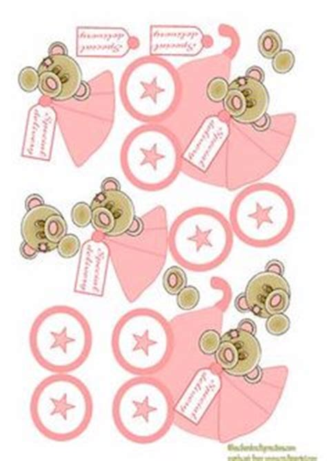 3d baby card templates 1000 images about pram templates on prams