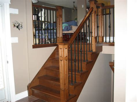 Stairs And Handrails Centurystairsystems Home