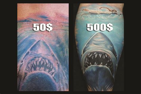 12 photos that prove cheap tattoos aren t good and good
