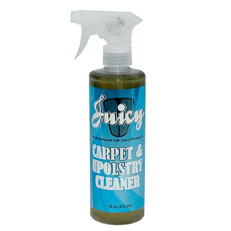 Non Toxic Car Upholstery Cleaner