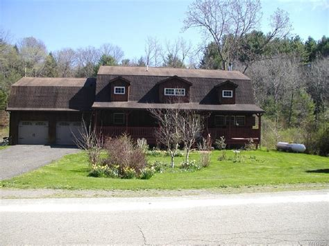 Rushford Lake Cottages For Sale by New York Waterfront Property In Olean Cuba Lake Rushford