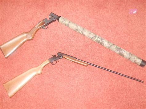 Garden And Gun Of Kimar 9mm Garden Gun Single Used Excellent