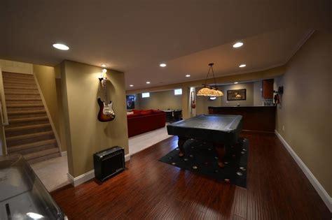 floor basement flooring options epoxy with wood