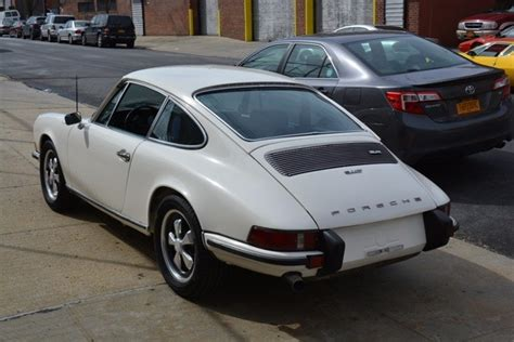 1973 porsche 911t 1973 porsche 911t 2 4l