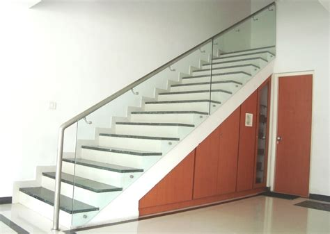 railing for narrow staircase staircase gallery