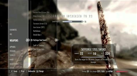 house of horrors skyrim skyrim the house of horrors glitch solution xbox 360 youtube