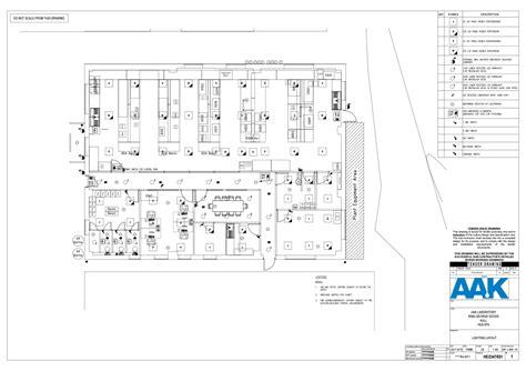 laboratory layout design software c5010 aak qc laboratory design lighting iab lab