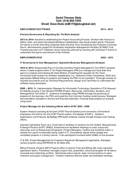 how to format a two page resume dave dietz resume address removed 50 free microsoft word resume