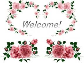 Welcome   Picture   LINDAS GIFS   Pinterest   Glitter graphics