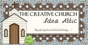 the creative church idea attic christmas party games