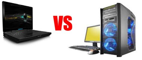 Computer Hardware Desktop Pc Vs Laptop Desk Top Vs Laptop