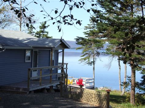 cottage direct waterfront cottage direct on beautiful bras d or lake 2