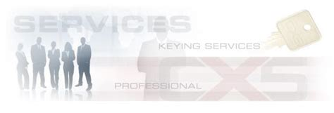 Section One Protection Services by Cx5 Services