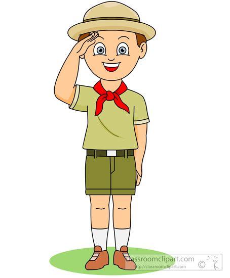 clipart scout free scout clip pictures clipartix