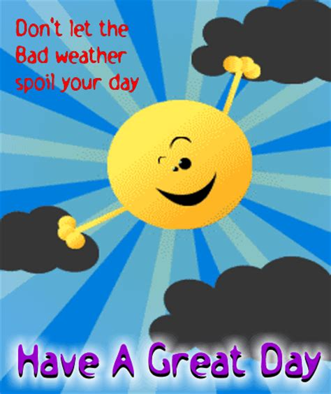 Dont Let Traditions Spoil Your Day by Don T Let It Spoil Your Day Free A Great Day Ecards