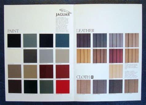 jaguar paint color chart ideas color codes jaguar paint cross reference jaguar paint colours