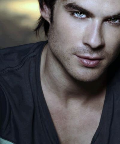 ian somerhalder how oes he do his hair why do du like damon salvatore vire diaries antwort