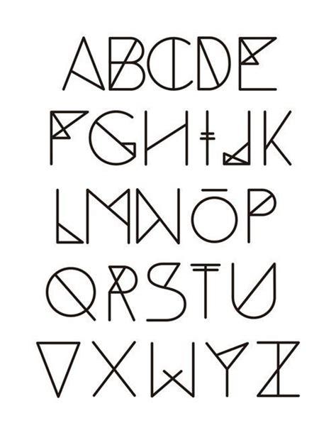 tipos de letras abecedario titulo 2jpg 7 tipos de letras tipos de letra de letras y tipos de