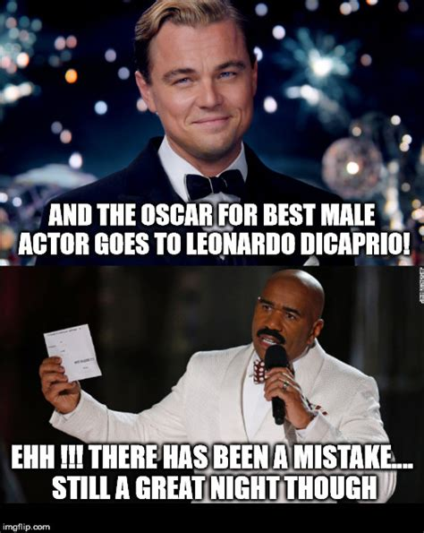 Oscars Memes - 20 best leo dicaprio oscar memes the brophisticate