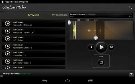 ringtones maker for android phone ringtones maker mp3 android apps on play