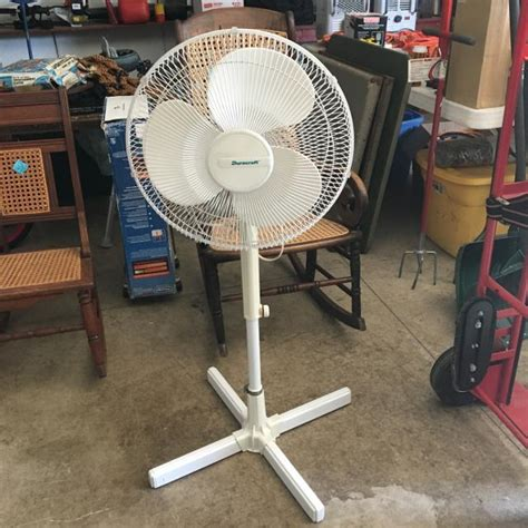 vintage stand up fan find more duracraft stand up fan 18 quot for sale at up to 90